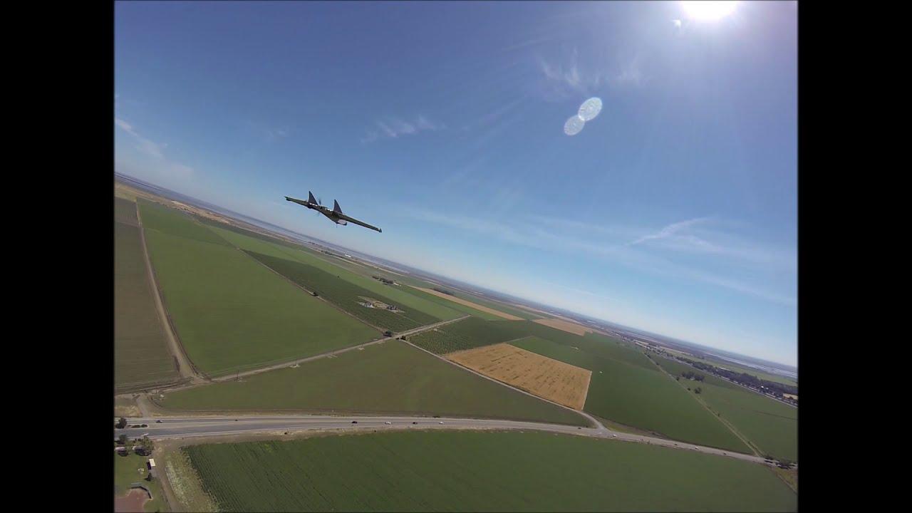 FPV RC Chase // Drak vs Skyhunter картинки