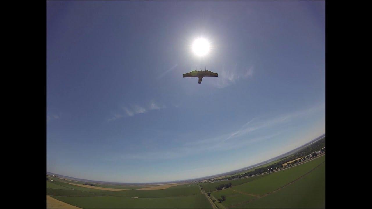FPV RC Chase // Drak vs Skyhunter фотки
