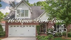 16 Hines Park Lane Greensboro NC  FOR SALE