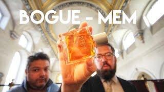 Bogue - MEM