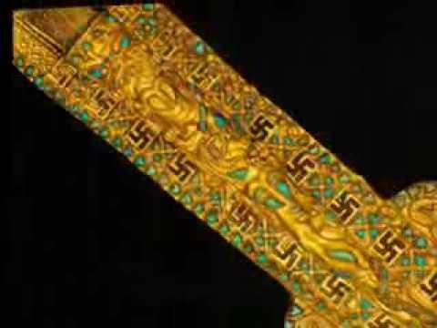 The Hidden Treasures of ancient Tajik-Balkh-Zameen (Bactria)/Greater Mazaristan in Khorasanzameen!!!