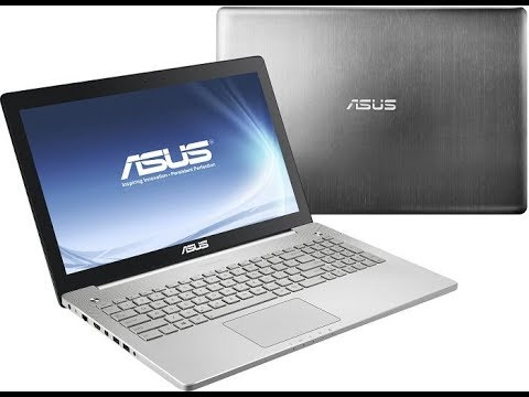 Problème système - PC portable ASUS N550J