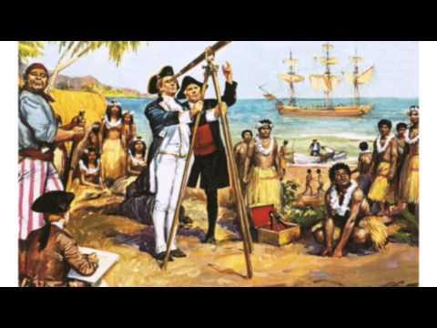 James Cook: Ocean Explorer