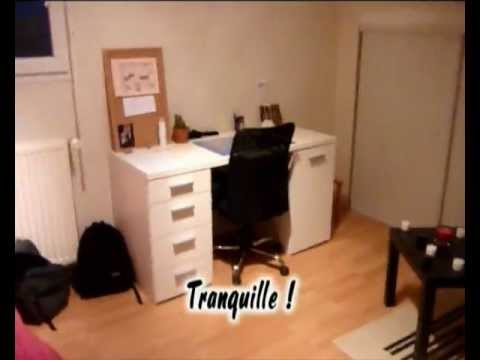 comment ranger sa chambre en 3 secondes youtube. Black Bedroom Furniture Sets. Home Design Ideas