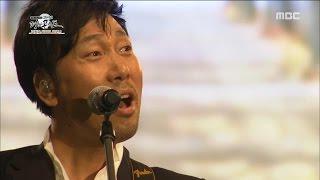 Lee Moon sae - In the Shade of the Street Tree, 이문세 - 가로수 그늘 아래 서면, 2015 DMZ Peace Concert2 20150815
