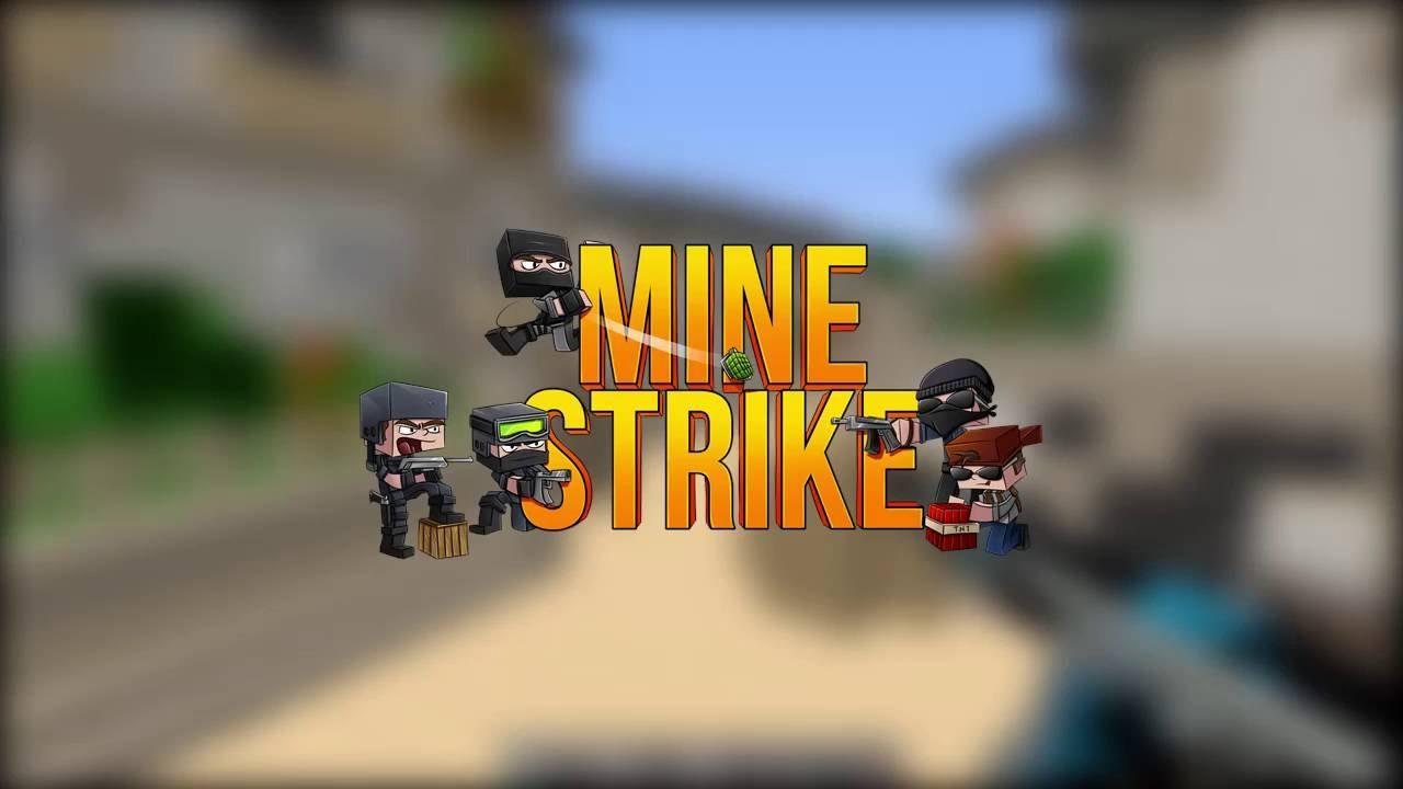 minestrike mineplex resource pack