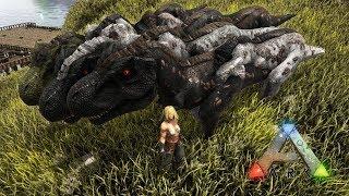 双子産まれまくりw来たるボス戦に備えレックスREX増員!【Ark Survival Evolved】【Season3part57】【公式PVE】