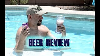 Boulevard Brewing - Jam Band Beer Review -- Pool - Summertime - Fireworks