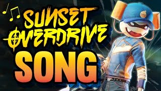 Sunset Overdrive SONG