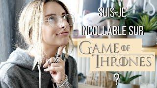SUIS-JE INCOLLABLE SUR GAME OF THRONES ?! ( Le quizz foireux )