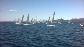 2015 A Class Worlds Part Two HD