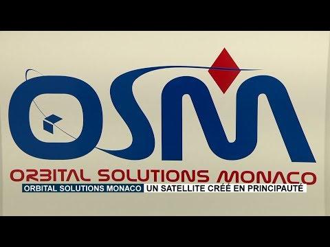OSM on TV