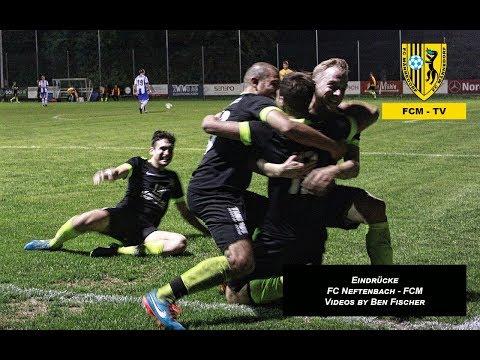 Szenen FC Neftenbach