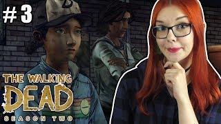 СТРИМ ПРОХОЖДЕНИЕ The Walking Dead: Season Two ЭПИЗОД 3 | Ходячие мертвецы 2 сезон 3 эпизод