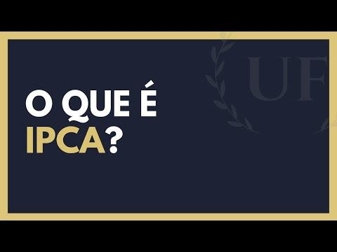 O Que é IPCA? - Descubra Como Funciona o IPCA