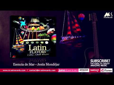 """Latin Flavors Vol.1"" - (best latin chill music) continues promo mix"