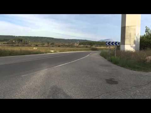 Porsche Boxster 986 Dansk Sport Exhaust sound