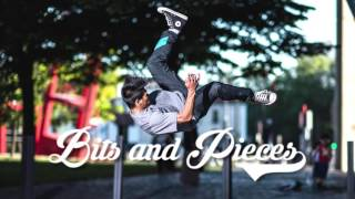DJ Chief - Bits and Piece | Dope Breakdance Music | Bboy Mixtape 2017