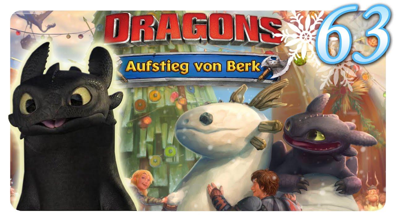drachen aufstieg von berk 63  let's play ★ german