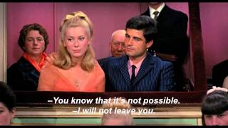 Umbrellas of Cherbourg - Trailer