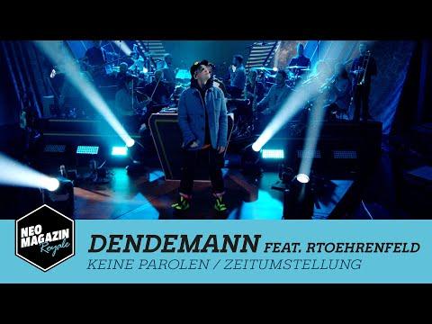 Dendemann feat. RTOEhrenfeld -
