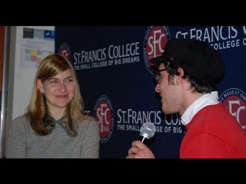 Julie Orringer Interview