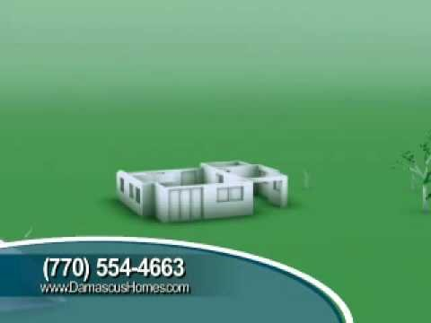 Damascus Homes Remodeling and Insurance Claim Repair