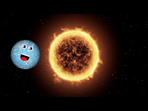 Seasons Song for Kids/Planet Seasons Song for Kids/Solar System Song for Children
