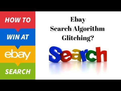 Ebay search rankings RUINED!!  AGAIN