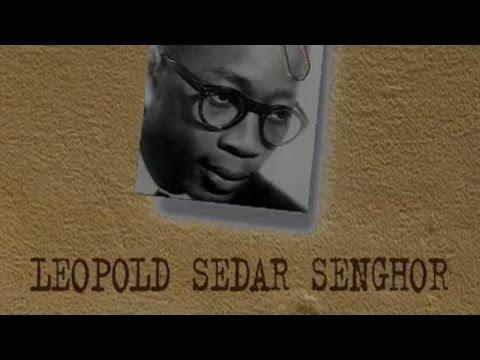 Léopold Sédar SENGHOR – Un siècle d'écrivains : 1906-2001 (DOCUMENTAIRE, 1996)
