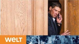 POLIZEI RATLOS: Jan Ullrich in Psychiatrie zwangseingewiesen