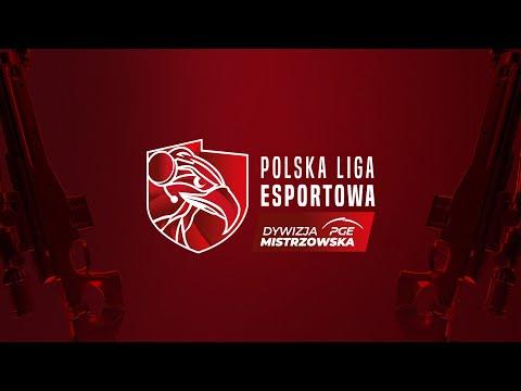 Polsat Games - Polska Liga Esportowa |