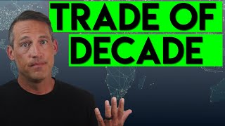 Shocking New Dollar Data Reveals The Trade Of The Decade (Revealed)