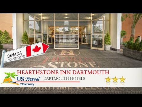 Hearthstone Inn Dartmouth - Dartmouth Hotels, Canada