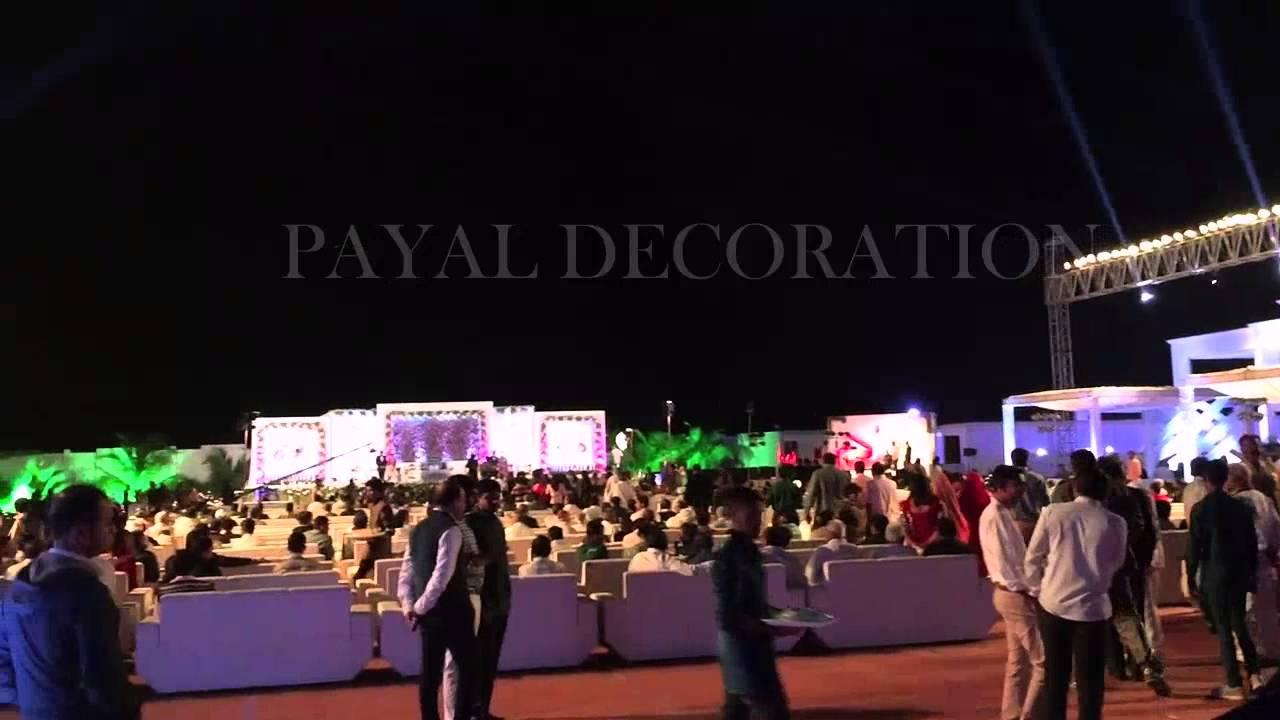 Payal Lighting Decoration
