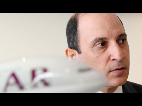 Qatar Airways CEO: Don't shut us out of airline conversation