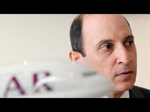 Qatar Airways CEO: Don