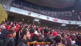 Fenerbahçe - Göztepe | Tribünsel | GözGöz Tv HD