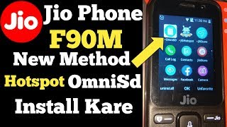 jio phone omnisd install Mp4 HD Video WapWon