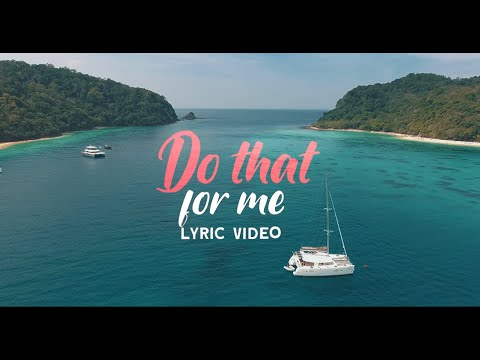 Muddy - Do That For Me (Secret Trend Riddim) [Lyric Video]🇬🇩