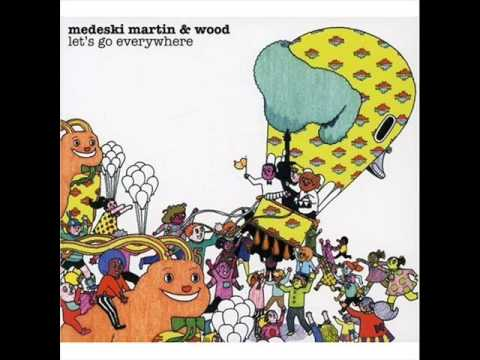 Medeski, Martin & Wood / Where's The Music