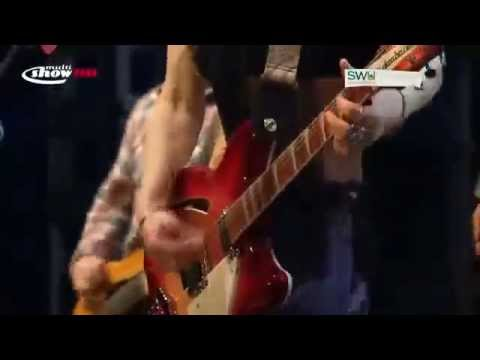 Hole (Courtney Love) - FULL CONCERT Live