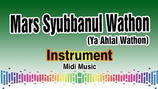 Download Mp3 Instrument Midi Ya Lal Wathon