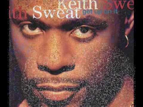 Keith Sweat - When I Give My Love