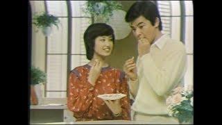 1978年のCM集です。人気のあった山口百恵&三浦友和のセシルチョコのロ...