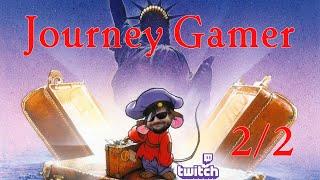 Journey Gamer - TwitchCon 2017 2/2.