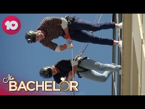 Chelsie And Matt's Dangerous Date | The Bachelor Australia
