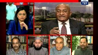 abp news debate how long will india tolerate pakistan s such actions