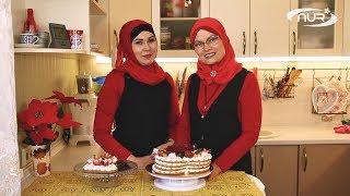 Торт на первый ифтар!