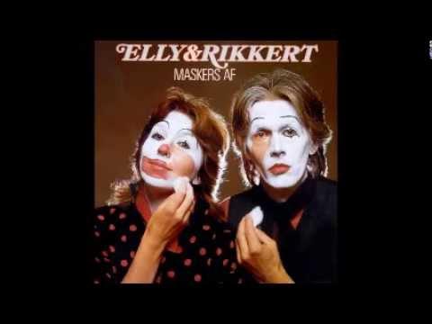 Maskers Af - Elly & Rikkert (1984)